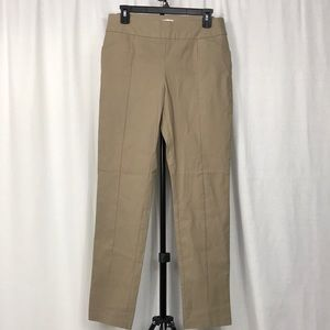 Chico's Stretch Pants (1A10)